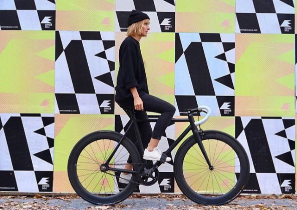 soddisfare negozio di sconto all'ingrosso Tendenze Primavera 2019 Bici Fixed / Scatto Fisso e City Bike