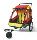 CARRELLO PORTABIMBO KIDDY VAN 101 BUGGY