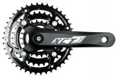 GUARTNITURA SUNTOUR XCT JR-T202 152 MM
