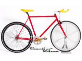 PROFONDO ROSSO MYBIKE MANIA SINGLE SPEED BIKE