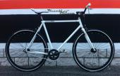 BUSINESS MYBIKE MANIA SINGLE SPEED BIKE