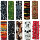 BANDANA MULTIUSO P.A.C 100% MADE IN GERMANY