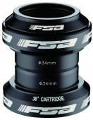 SERIE STERZO FSA A-HEAD N.20 ORBIT MX NERA