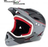 CASCO ENDURO DOWNHILL ALPINA FULFACE