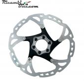 DISCO FRENO SHIMANO RT-76 160 MM