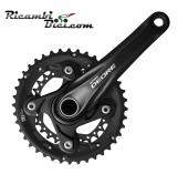 GUARNITURA SHIMANO DEORE 2X10 V