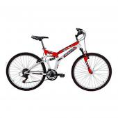 MTB RAGAZZO EAGLE FULL SUSPENSION 20