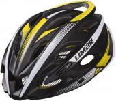 CASCO LIMAR ULTRALIGHT ROAD + NERO-GIALLO