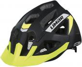 CASCO LIMAR MTB X-RIDE NERO