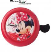 CAMPANELLO BICI BIMBO DISNEY MINNIE