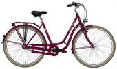 CITY BIKE EXCELSIOR SWAN RETRO 28 SRAM 3V VIOLA