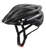 CASCO MTB CRATONI AGRAVIC NERO