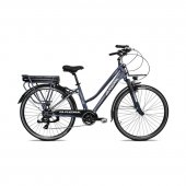 CITY BIKE ELETTRICA BRERA EMPIRE DONNA