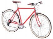 Bicicletta Rossa Vintage