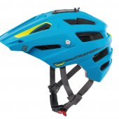 CASCO CRATONI MTB ALL TRACK BLU