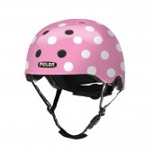 CASCO URBAN MELON ACTIVE POIS ROSA