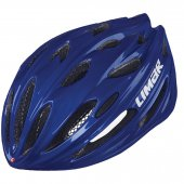 CASCO CICLISMO LIMAR 778 BLU SUPER LIGHT