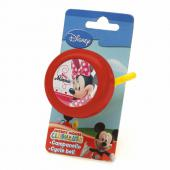 CAMPANELLO DISNEY MINNIE