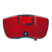 FANALE POSTERIORE 3 LED REAR CLASSIC
