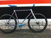 COLOR POWER MYBIKE MANIA SINGLE SPEED
