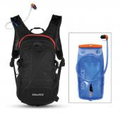 ZAINO MTB WATER BAG SOURCE FUSE 12 LT NERO
