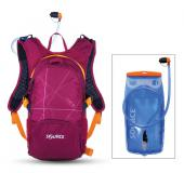 ZAINO MTB WATER BAG SOURCE FUSE 8 LT ROSA