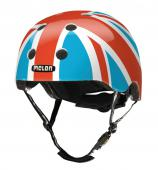 CASCO URBAN MELON ACTIVE BANDIERA INGLESE - UNION JACK
